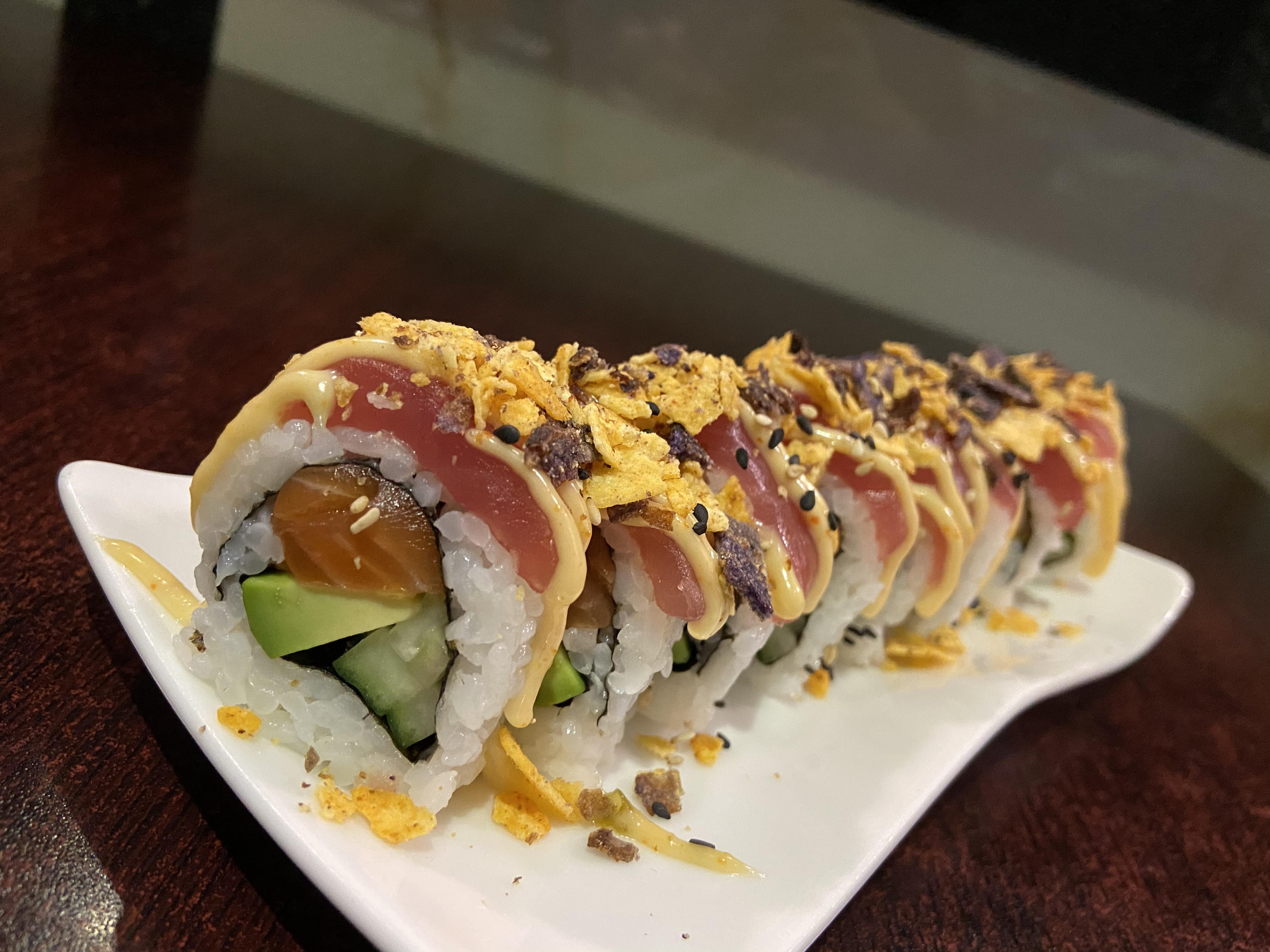 Tora roll (8PCS)